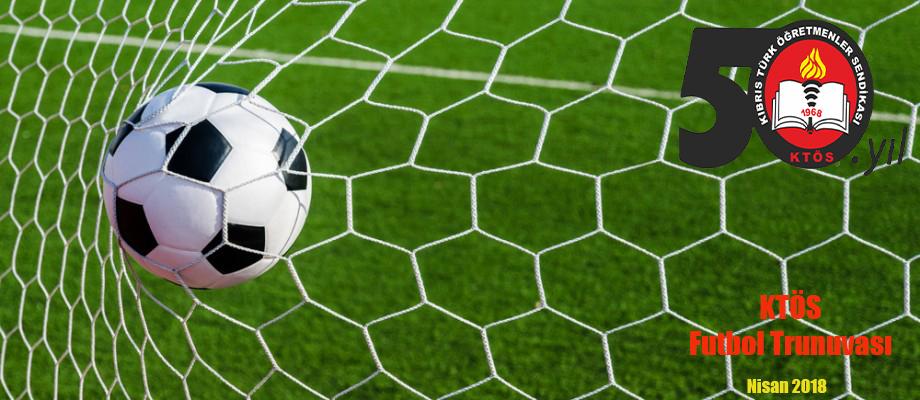 Öğretmenlerarası Futbol Turnuvası