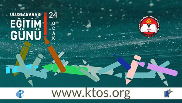 24 Ocak Uluslararası Eğitim Günü