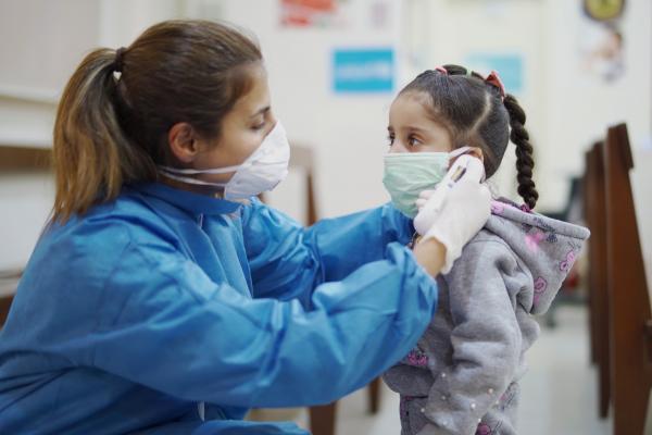 UNİCEF, Okulların Güvenli Açılması İçin Rehber Hazırladı