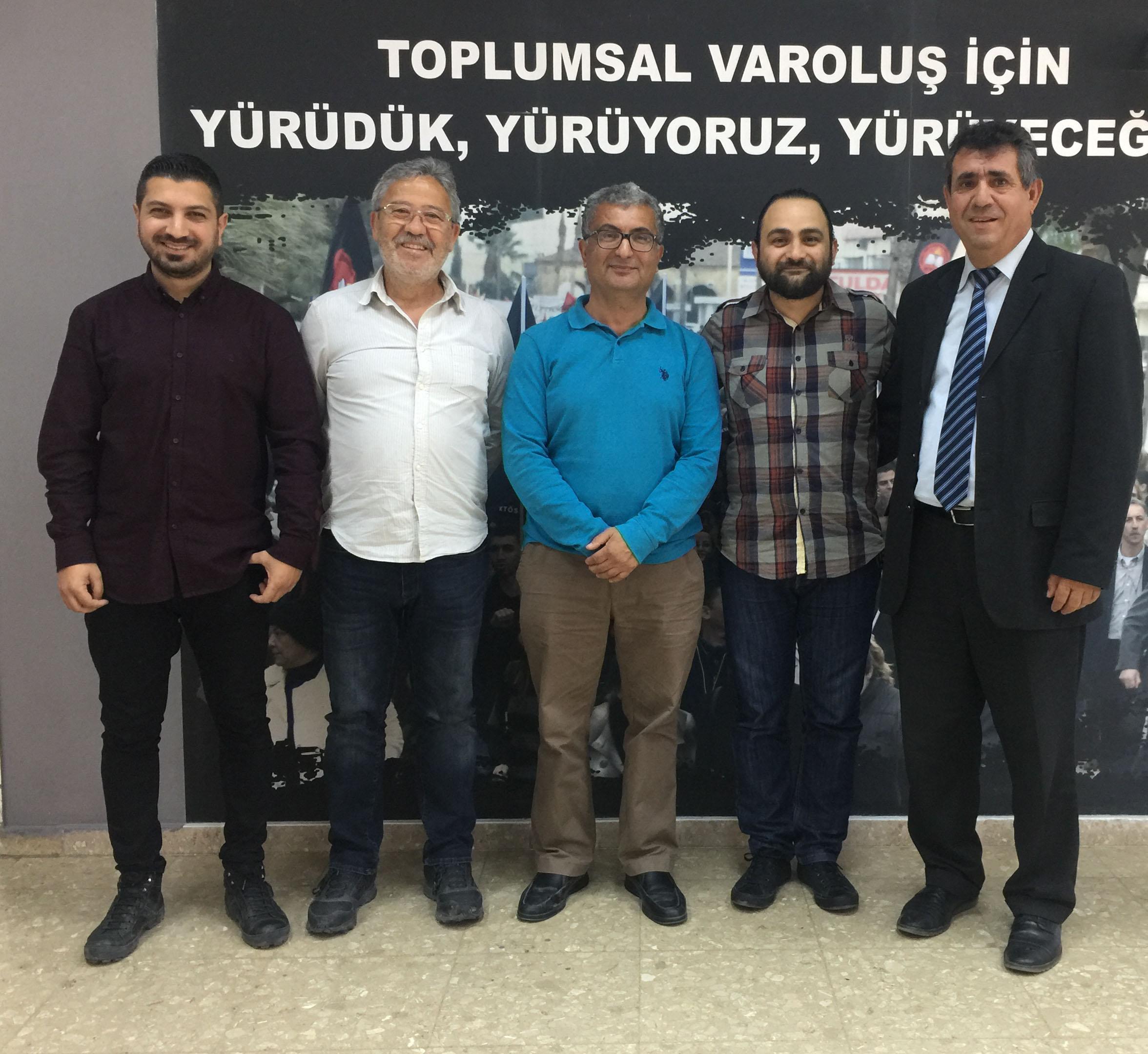 Arif Hasan Tahsin Tarih ve Kültür Vakfı Mütevelli Heyeti Başkanı Güven Varoğlu Oldu