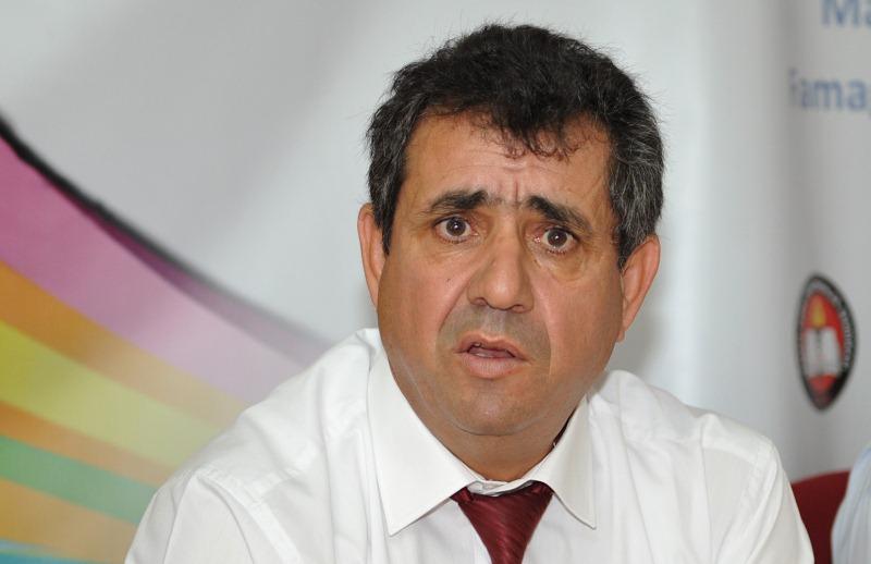 Lefke Avrupa Üniversitesi Rektörü Mehmetali Yükselen öğrenci alımı ile ilgili bu şişirme rakamlarla kime hizmet etmektedir?