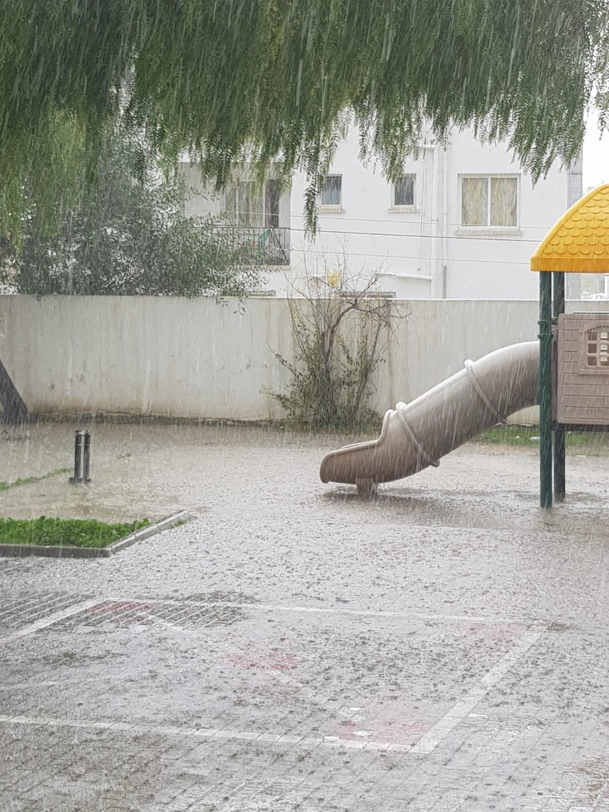 Aşırı Yağışlar ile İlgili Önlemlerin Gecikmesi Kabul Edilemez