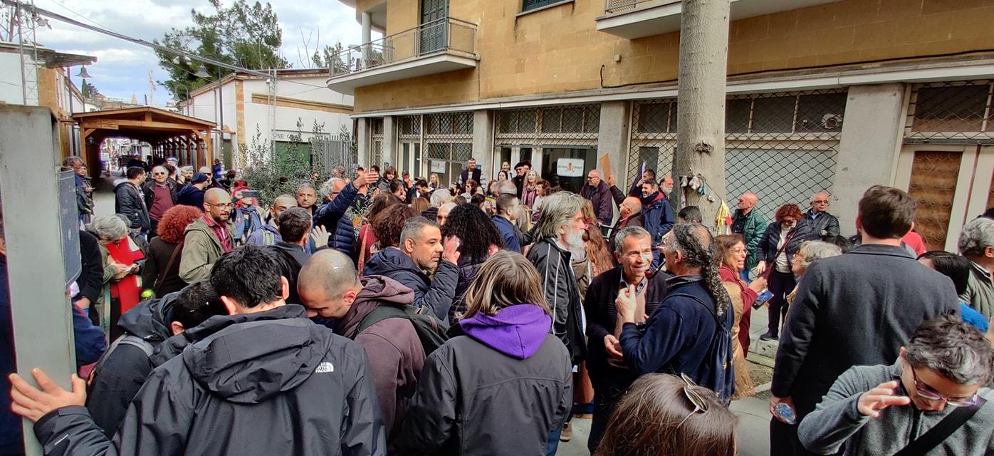 Kıbrıs Rum Liderliği'nin Kararı Samimi Değildir.