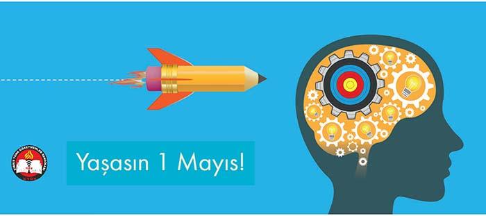 Gelecek eğitim, bilim ve emekle kurulacak!