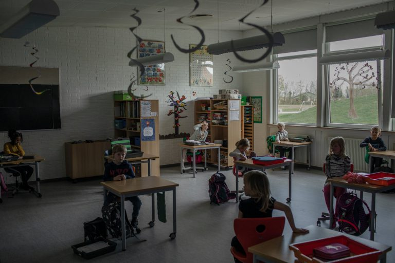 Okullar Ne Zaman, Nasıl, Hangi Koşullar Oluştuktan Sonra Açılmalıdır?