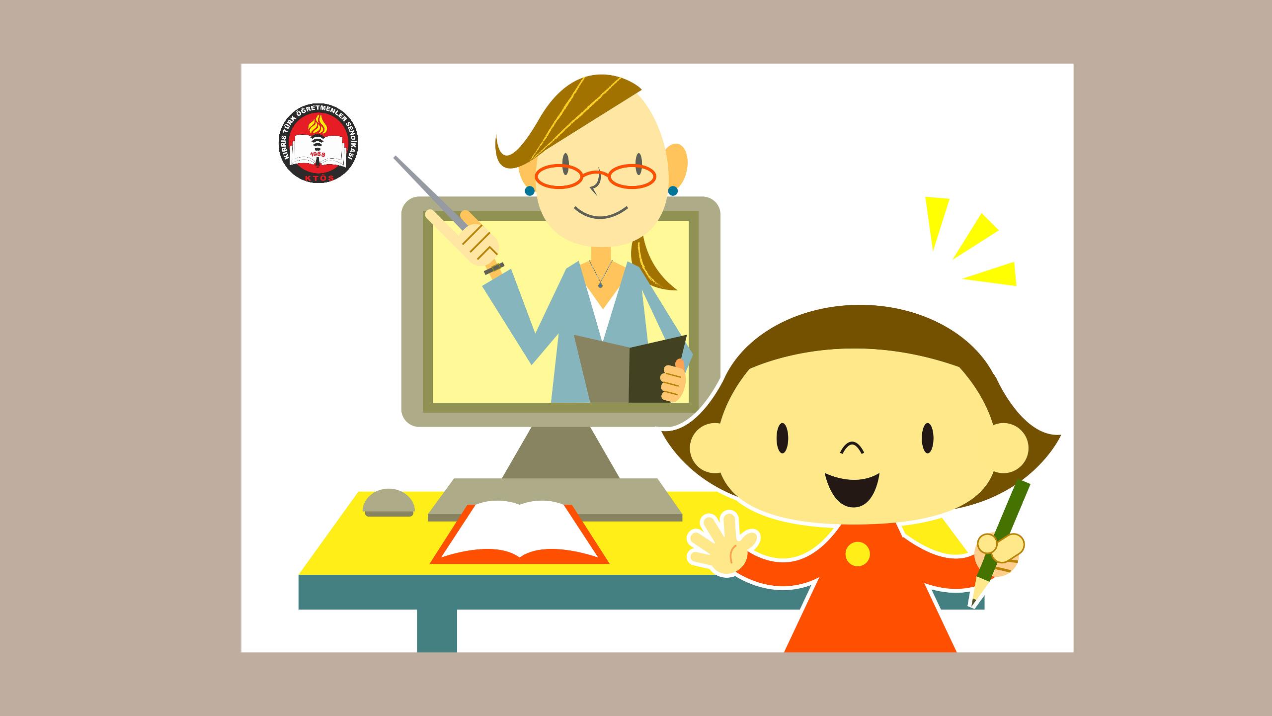 Online  Eğitime Geçilmesi İçin Önerilerimiz
