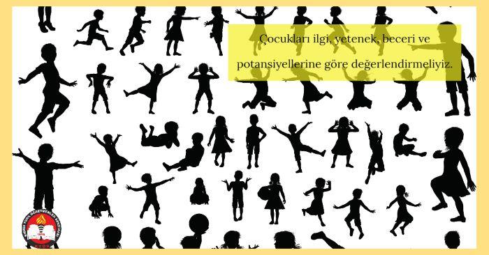 Yeni dönemde eşit ve adil bir eğitim sistemi için birlikte adım atalım!