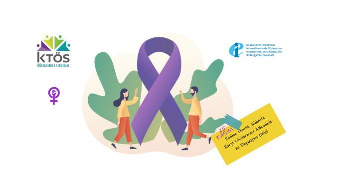 Kadına Yönelik Şiddete Karşı Uluslararası Mücadele Günü