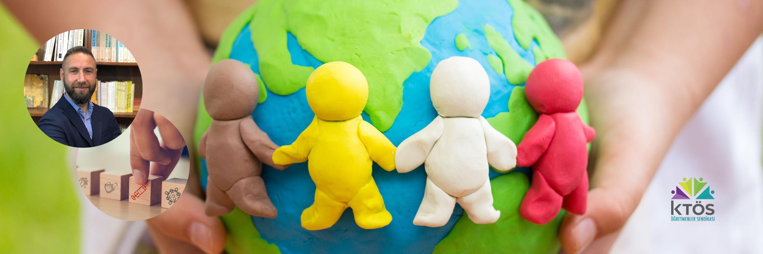 KTÖS: Çocuklara en güzel hediye yüz yüze eğitimdir